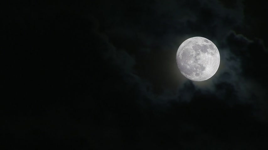 vollschlank : Vollmond timelapse Videos