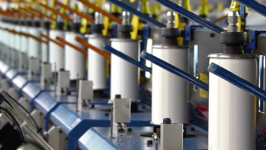 příze : Textile manufacturing of synthetic fibers