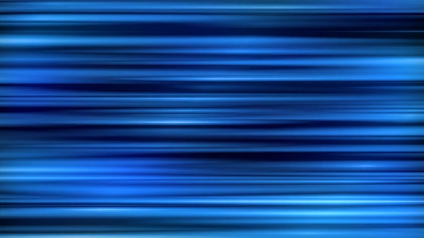 něha : Blue Abstract Background