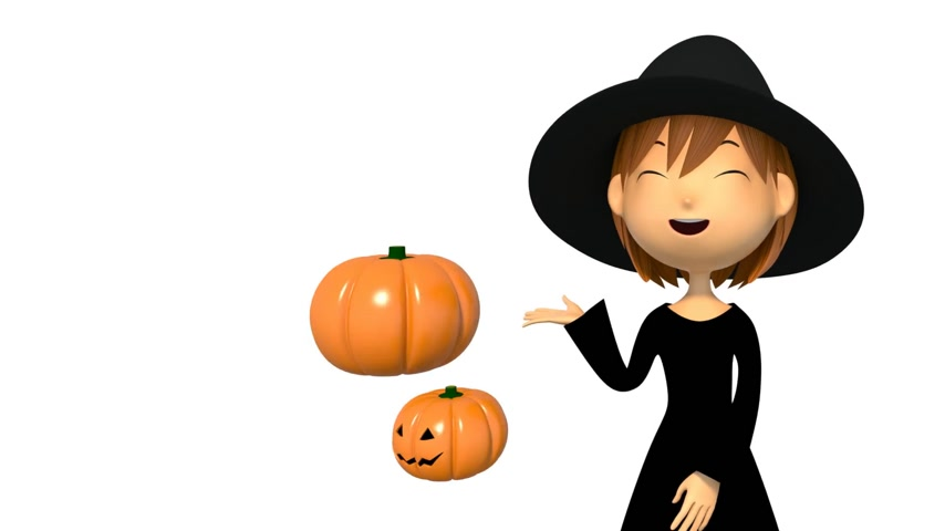 косплей : Witch of Halloween to introduce