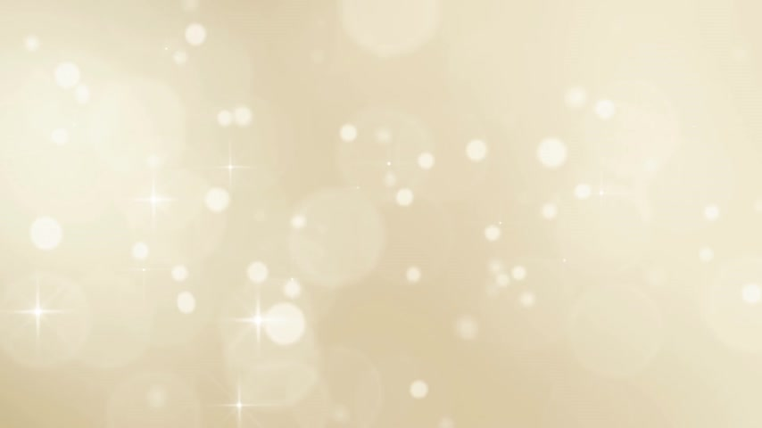holidays : Glittering lights - loopable christmas backgrounds Stock Footage
