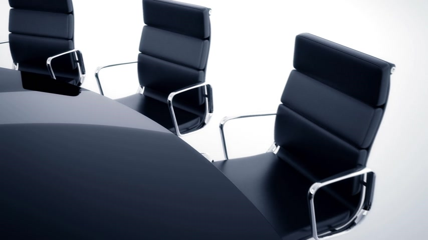 bordo : Boardroom loopable animation.