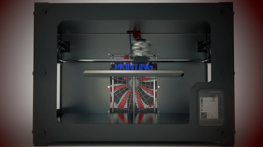 tridimensional : 01919 3d Printer Lettering Text 3d Printing Vídeos