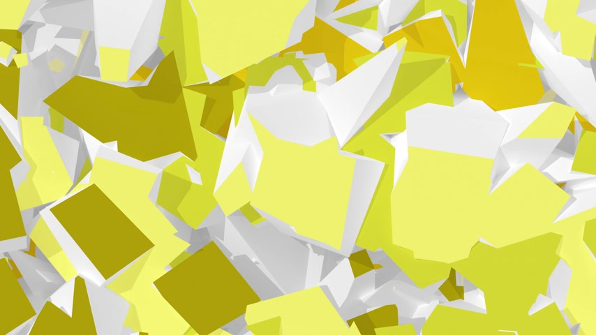 pyramida : Abstract Digital Background. Version With Yellow Colors Dostupné videozáznamy