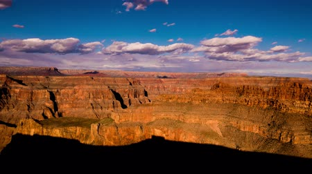 solitudine : Grand Canyon Time lapse