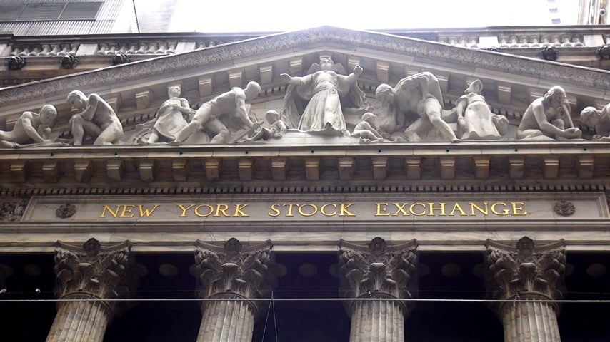 scoprire : Wall Street New York Stock Exchange