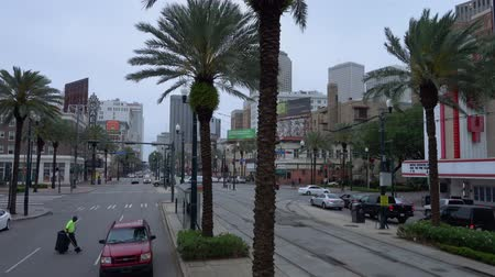 kult : Canal Street in New Orleans Downtown