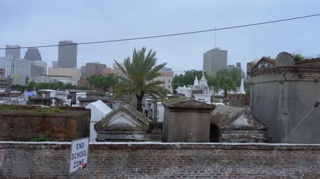 kult : Cemetery Number One, New Orleans