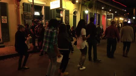 kult : Dancing in the streets of New Orleans Dostupné videozáznamy