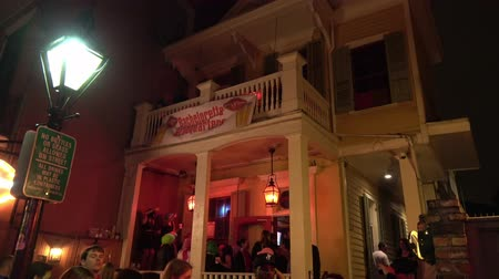 espetacular : Big bachelorette party in New Orleans