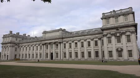 greenwich : Old Royal Naval College in Greenwich