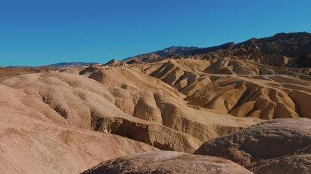 great indian desert : The amazing landscape of Death Valley National Park in California