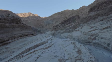 great indian desert : Death Valley National Park - The Mosaic Canyon