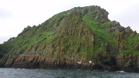 miklós : Skellig Michael - the beautiful little island in Ireland - famous movie loacation at the Skelligs
