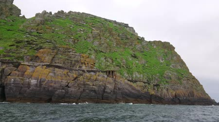 awesome : The awesome and famous Skellig Islands in Ireland - Skellig Michael