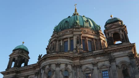 tor : Wonderful Berlin Cathedral - a famous building in the city