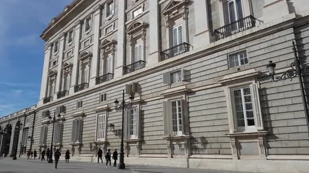 palacio real : Amazing Royal Palace in Madrid called Palacio Real