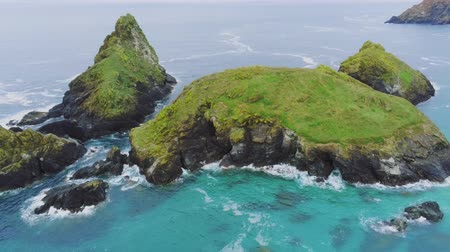 celta : Amazing landscape of Cornwall - the Cornish Coast at the Celtic Sea