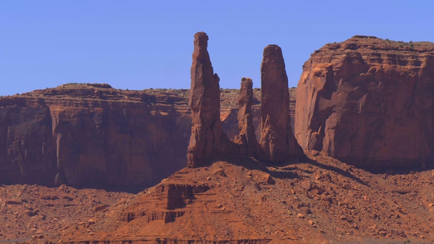 племенной : Oljato Monument Valley in Utah