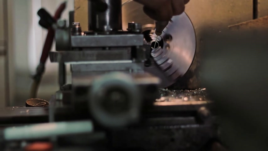 faceted : manufacture of metal products