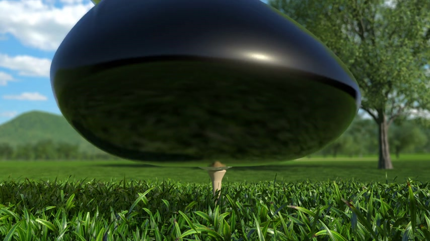 golfe : Golf: Hole in One