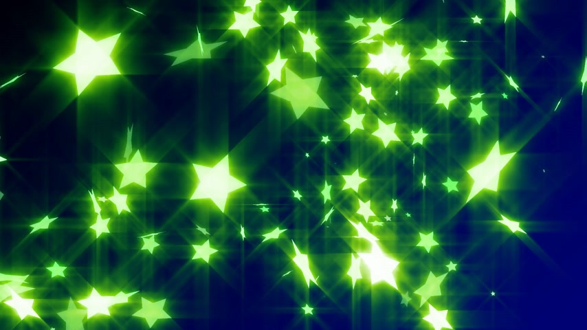 menő : HD Loopable Falling Stars Animated Background