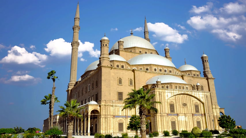 muhammad ali : The mosque of Muhammad Ali is located in Cairo, the capital of Egypt.