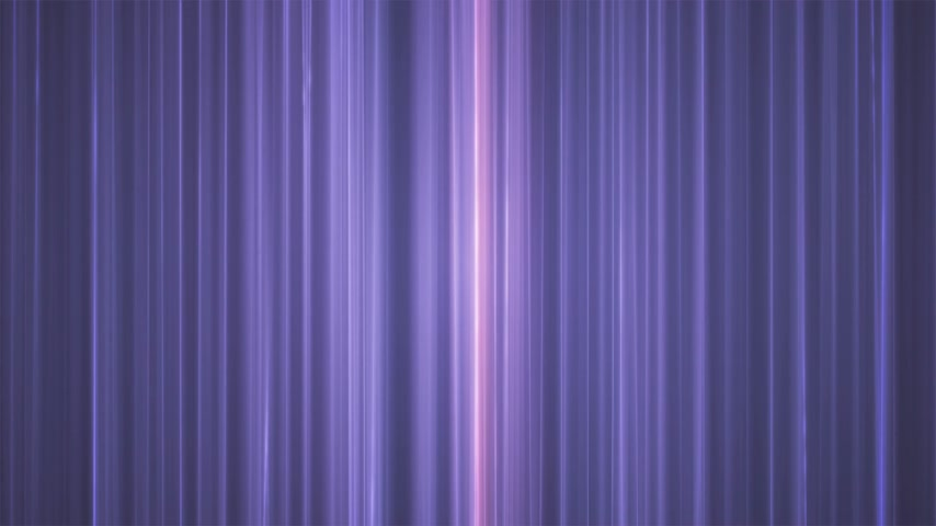 interseção : Broadcast Vertical Hi-Tech Lines, Purple, Abstract, Loopable, 4K