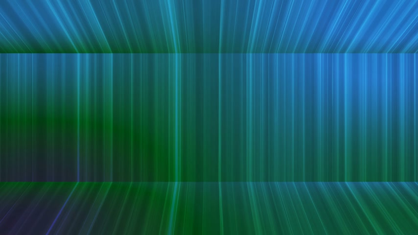 subdivisão : Broadcast Vertical Hi-Tech Lines Passage, Green, Abstract, Loopable, 4K Stock Footage