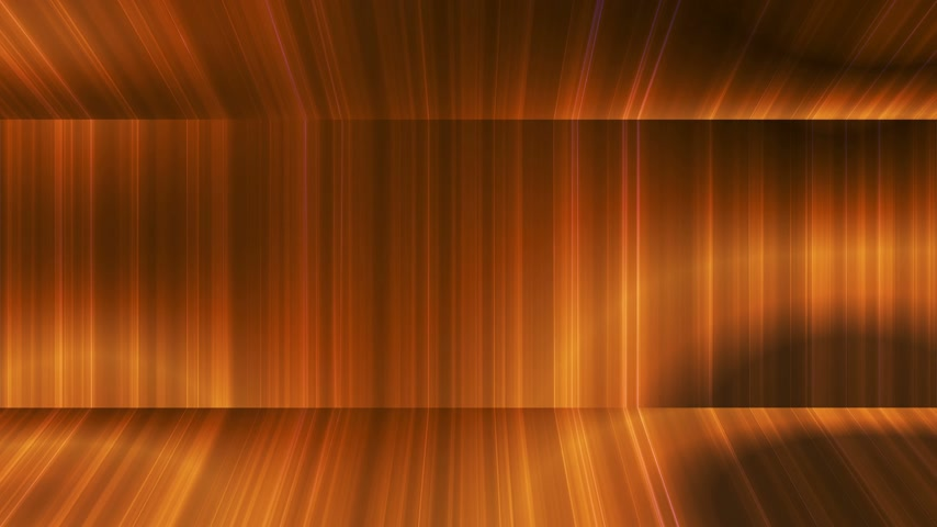 subdivisão : Broadcast Vertical Hi-Tech Lines Passage, Golden, Abstract, Loopable, 4K