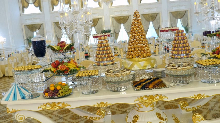 colorful candy : Candy Bar Wedding, candy buffet, delicious Candy bar at a wedding