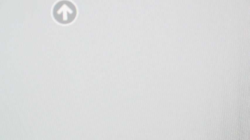 wi fi : CALIFORNIA, UNITED STATES - CIRCA 2014: Apple Computers new desktop computer iMac with icons installing Mac Os X install DVD and Macintosh HD