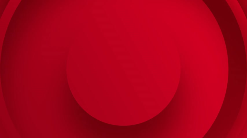 concêntrico : Flow of 3d concentric circles - abstract background