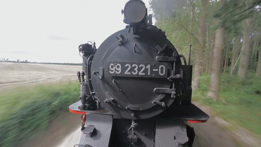 silnik : Steam engine locomotive