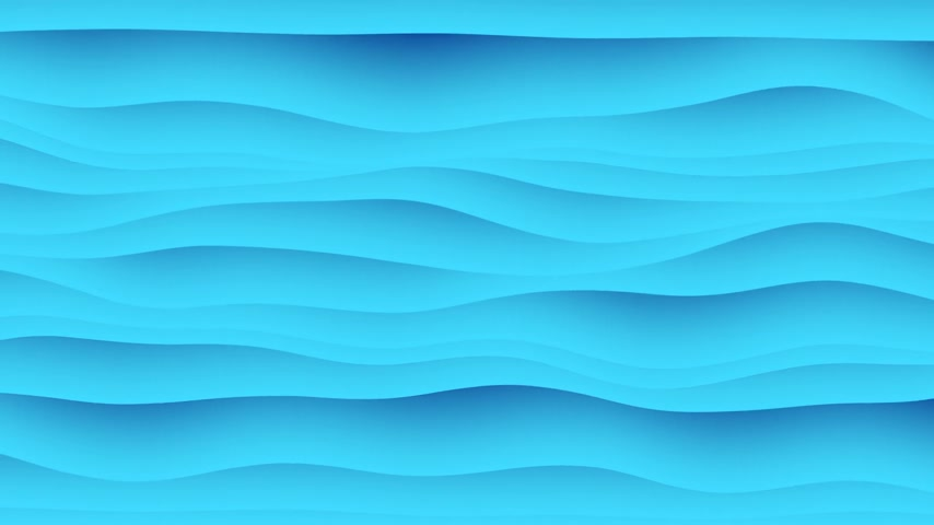markalaşma : Colorful wave gradient animation.. Future geometric patterns motion background. 3d rendering