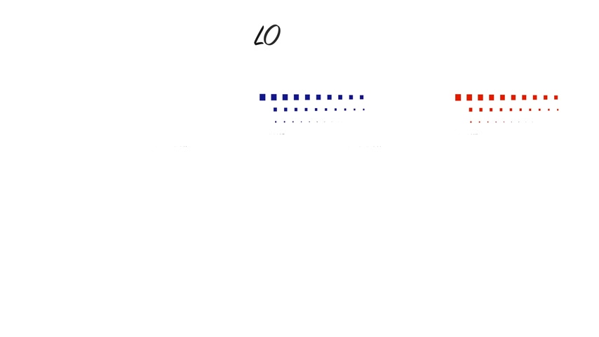 queda : France flag with moving loading