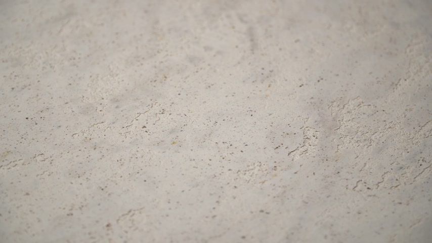 tynk : background of the stucco texture with the effect of granite. artistic background handmade. circular background rotation Wideo