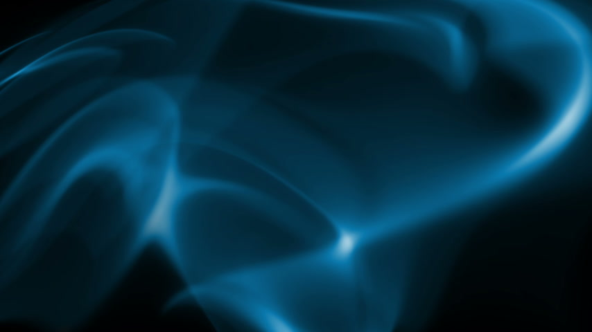homályos mozgás : Abstract blue smoke background