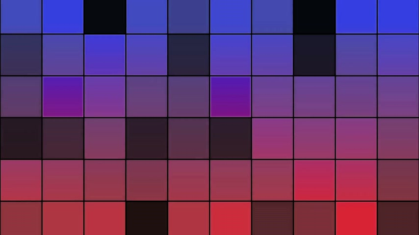 texture tile : background of the square Stock Footage