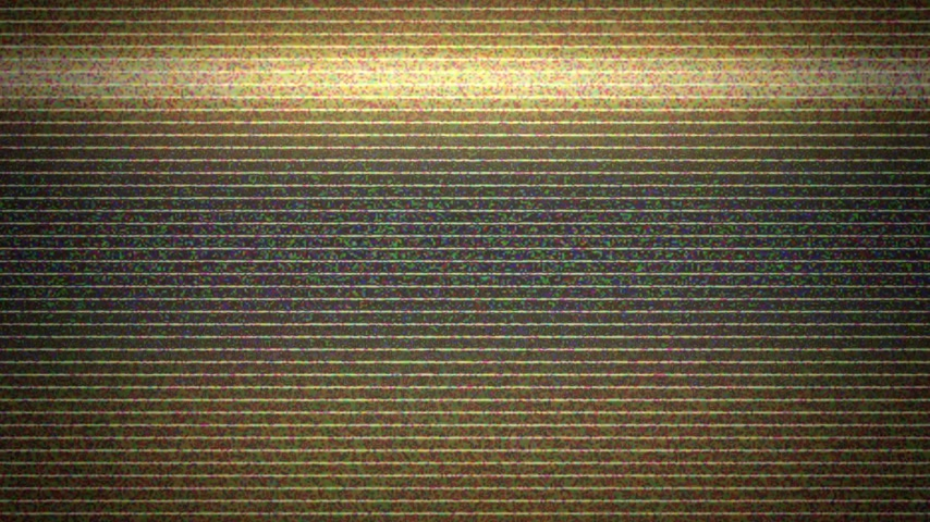 sinais : Television static noise abstract lights background