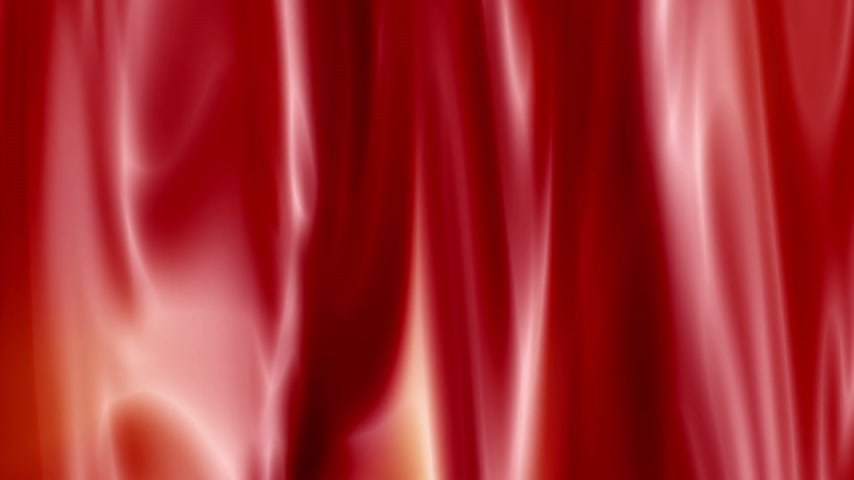fama : abstract curtain wallpaper background animation