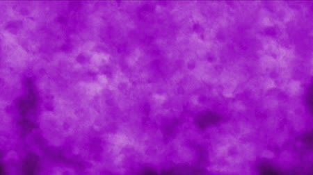 damp : clouds smoke fog abstract background motion 4k