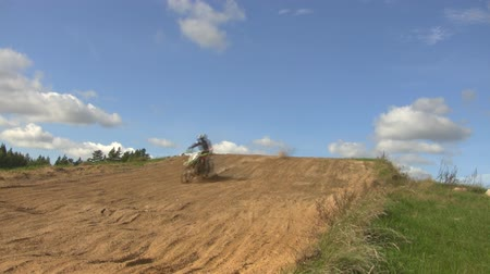 moto trials : motocross