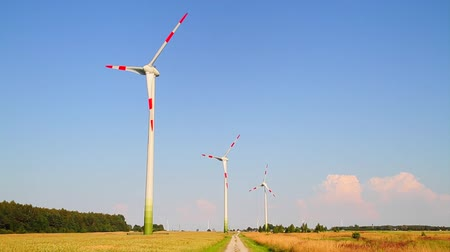 hatalom : wind power