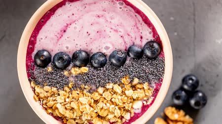 amoras : low-rate blackberrys milkshake combination of fruits and berries in smoothies