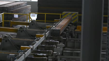metallurgic : Rolling mill machine for rolling steel sheet.
