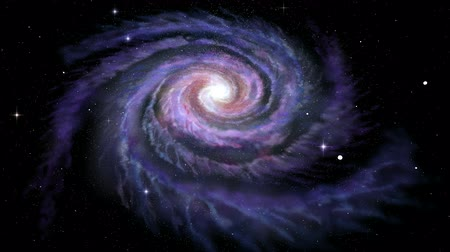 helezon : Spiral Galaxy Milky Way