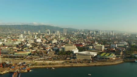 cebu : Cebu is the Philippines from above second most significant metropolitan centre and main domestic shipping port.