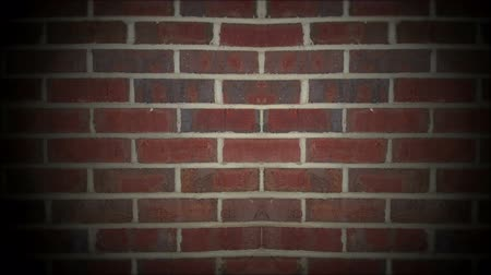 parede : Brick wall loop