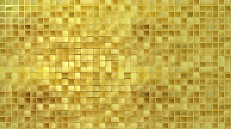 goldene : Gold background loop